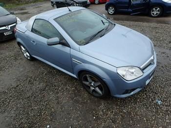 Opel Tigra (2006)