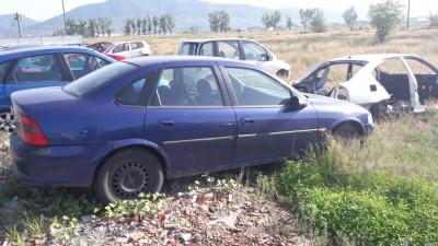 Opel Vectra B   (2002) 1.6 100 CP Benzina