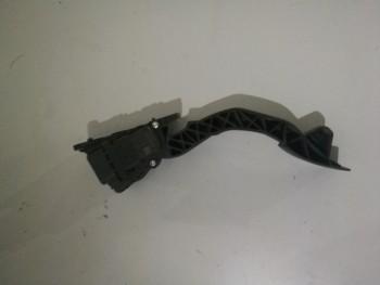 Pedala acceleratie Ford Focus  - 4M51 9F836 BH / 74253401 (2004 - 2009)