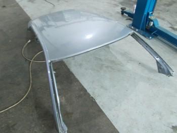Plafon Audi A3 (2004 - 2010)