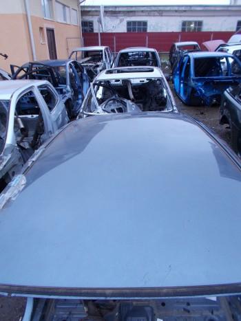 Plafon Toyota Yaris  (2006 - 2011)