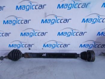 Planetara Volkswagen Touran  - 1k0407272 hp (2007 - 2010)
