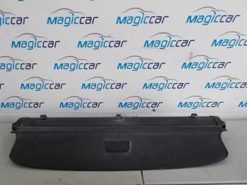 Polita portbagaj Audi A4  (2001 - 2004)