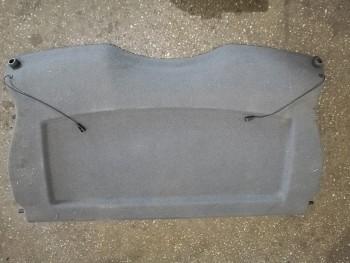 Polita portbagaj Ford Fusion  - - (2002 - 2010)