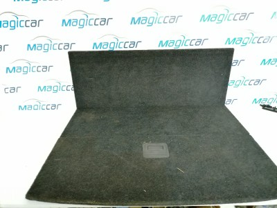 Polita portbagaj Volkswagen Passat B6Motorina  (2005 - 2009)