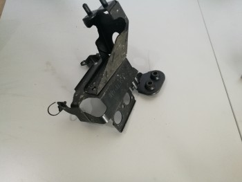 Pompa ABS Opel Astra J - 13264387 (2010 - 2016)