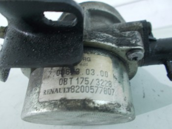 Pompa vacuum Nissan Qashqai  - 8200577807 (2007 - 2010)
