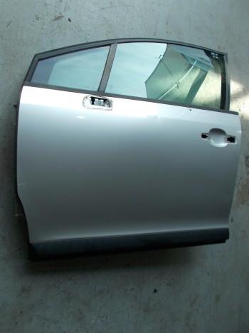 Portiera (Usa) fata stanga Citroen C4  (2004 - 2008)