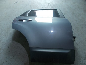 Portiera(usa) spate dreapta Nissan Qashqai (2007 - 2010)