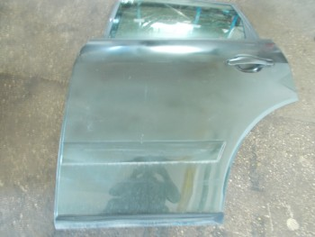 Portiera (usa) spate stanga Audi A2  (2000 - 2005)