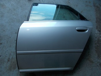 Portiera (usa) spate stanga Audi A6 4B C5 (2000 - 2005)