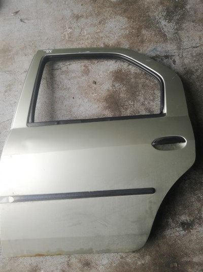 Portiera(usa) spate stanga Dacia Logan - - (2004 - 2010)