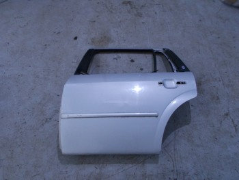 Portiera (usa) spate stanga Ford Mondeo  (2003 - 2007)