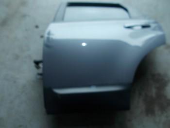 Portiera(usa) spate stanga Nissan Qashqai (2007 - 2010)