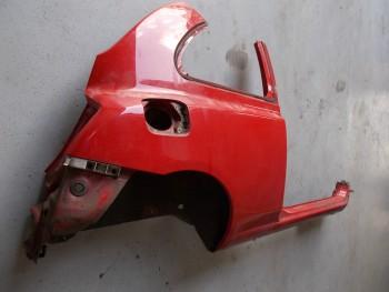 Prag dreapta Nissan Micra (2003 - 2010)