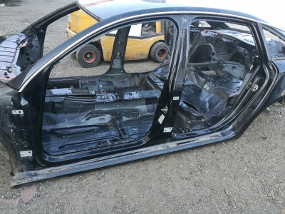 Prag stanga Audi A6 4F C6 Quattro - - (2006 - 2008)