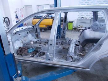 Prag stanga Ford Mondeo  (2003 - 2007)
