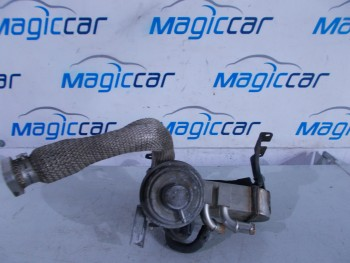 Racitor gaze evacuare Audi A6 4F C6 Quattro - 059131511 (2006 - 2008)