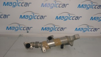 Racitor gaze evacuare Honda Accord  (2004 - 2010)