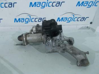 Racitor gaze evacuare Nissan Qashqai  - 7003680600 (2007 - 2010)