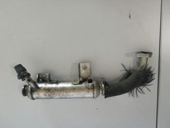 Racitor gaze evacuare Opel Signum  - 55202430 (2004 - 2010)