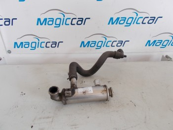 Racitor gaze evacuare Peugeot  307  - 9646762280 (2004 - 2010)