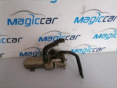 Racitor gaze evacuare Volkswagen Passat Motorina  (2005 - 2009)