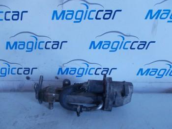 Racitor gaze evacuare Volvo XC 90 - 72299609 (2004 - 2009)