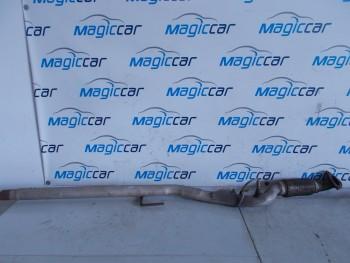 Racord flexibil esapament Opel Vectra C (2005 - 2010)