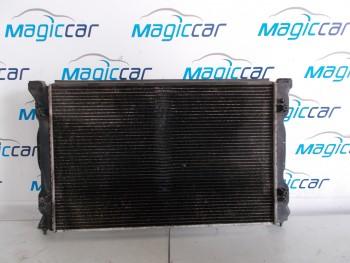 Radiator apa Audi A4  (2001 - 2004)