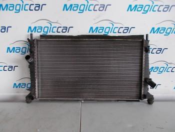 Radiator apa Ford Focus Benzina  - 3M5H8005RK (2004 - 2009)