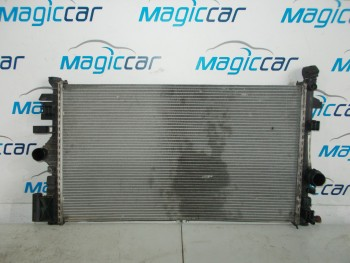 Radiator apa Opel Insignia Motorina  - 13241725 (2008 - 2010)
