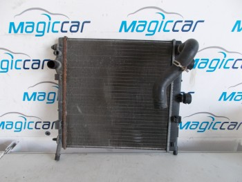Radiator apa Peugeot 207 (2006 - 2009)