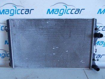 Radiator apa Volkswagen Golf  - 1K0121251 AT ...