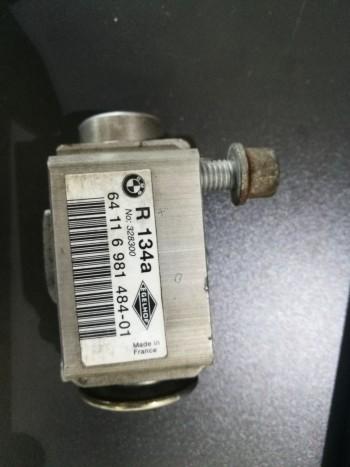 Radiator clima BMW 320 - 6411698148401 (2005 - 2011)