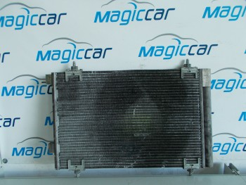 Radiator clima Citroen C4  - 9650545980 01 (2004 - 2008)