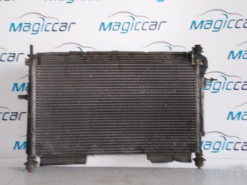 Radiator clima Ford Mondeo  (2003 - 2007)