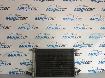 Radiator clima Opel Astra JMotorina  - 13377762 (2010 - 2012)