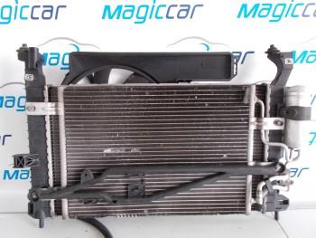 Radiator clima Opel Meriva  - - (2003 - 2010)