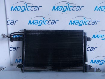 Radiator clima Volkswagen Golf - 1K0820236 / 1K0298403A (2004 - 2010)