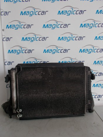 Radiator clima Volkswagen Passat  (2005 - 2010)