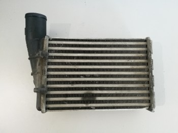 Radiator intercooler Audi A6 4B C5 - 058145805c (2000 - 2005)