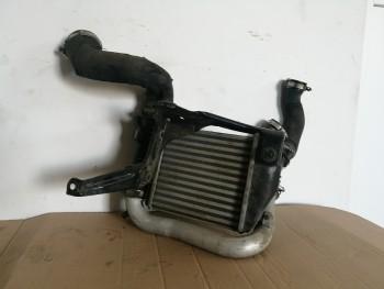 Radiator intercooler Audi A6 - 4F0145805E (2006 - 2008)