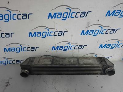 Radiator intercooler BMW 530 Motorina  - 1700 7787446-04 (2002 - 2005)