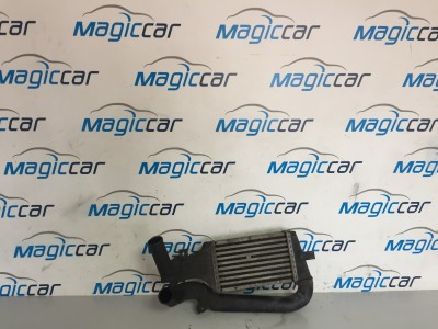 Radiator intercooler Opel Astra  - 09129519