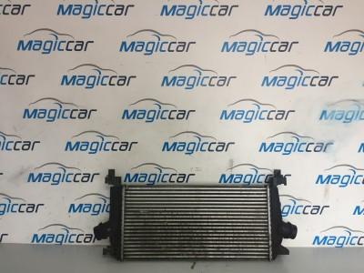 Radiator intercooler Opel Astra JMotorina  - 13267646 (2010 - 2012)