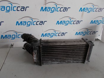 Radiator intercooler Peugeot  307  - 9648551880 (2004 - 2010)
