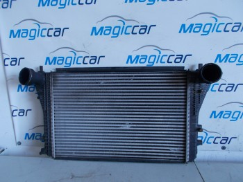 Radiator intercooler Volkswagen Golf - 1K0145803S (0 - 0)