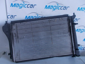 Radiator intercooler Volkswagen Golf 5 (2004 - 2010)