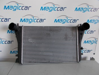 Radiator intercooler Volkswagen Jetta  - 8ML 376723541 (2005 - 2010)